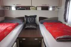 vw t5 club joker city von westfalia mit wc und dusche wohnwagen wohnmobil familienwagen camping. Black Bedroom Furniture Sets. Home Design Ideas