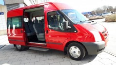 vw t6 transporter mit langem radstand. Black Bedroom Furniture Sets. Home Design Ideas