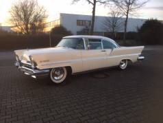 Ford Lincoln Premiere Bj 1957