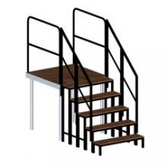 treppen gel nder mieten und vermieten auf treppen gel nder verleih. Black Bedroom Furniture Sets. Home Design Ideas