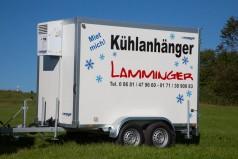 Aufbau Kühlschrank Quad : Verkaufsanhänger & kühlanhänger mieten und vermieten auf miet24.de