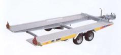 autotransportanh nger autotransporter multitransporter autotrailer 80km h hi cm 1110. Black Bedroom Furniture Sets. Home Design Ideas
