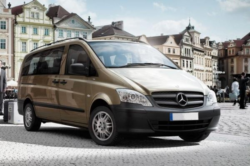 mercedes benz vito 9 sitzer. Black Bedroom Furniture Sets. Home Design Ideas