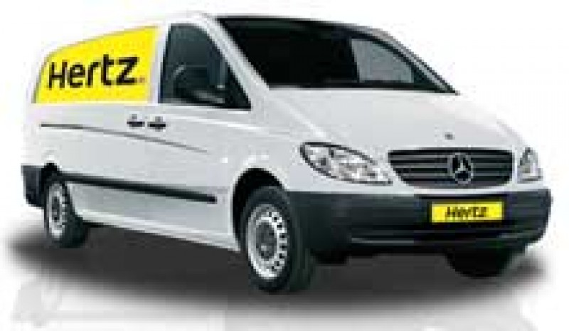 Mercedes Benz Vito Ladefläche | A4 Transporter Mercedes Benz Vito 115 Oder Ahnlich Mini