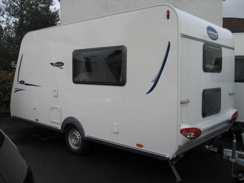 Wohnwagen Für 4 Personen Mit Etagenbett : Leichter familienwagen für 4 6 personen mit etagenbetten und festbett