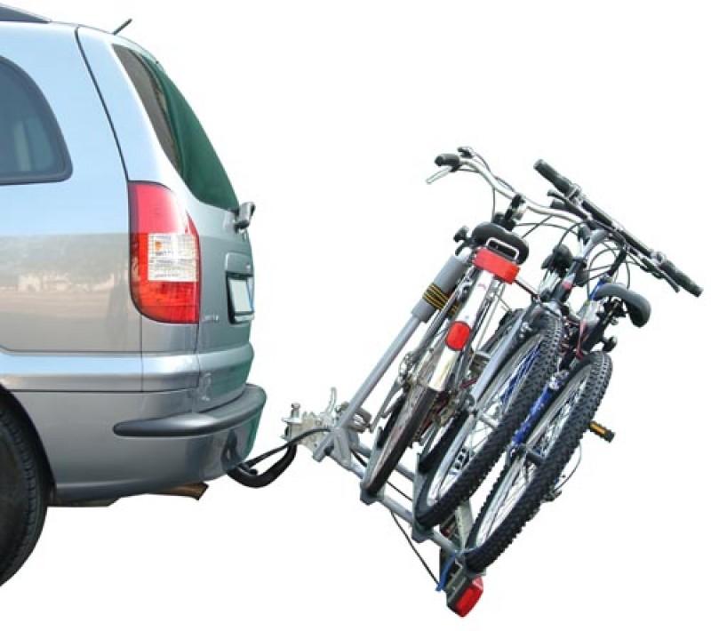 hecktr ger fahrradtr ger mit gro er transportbox. Black Bedroom Furniture Sets. Home Design Ideas