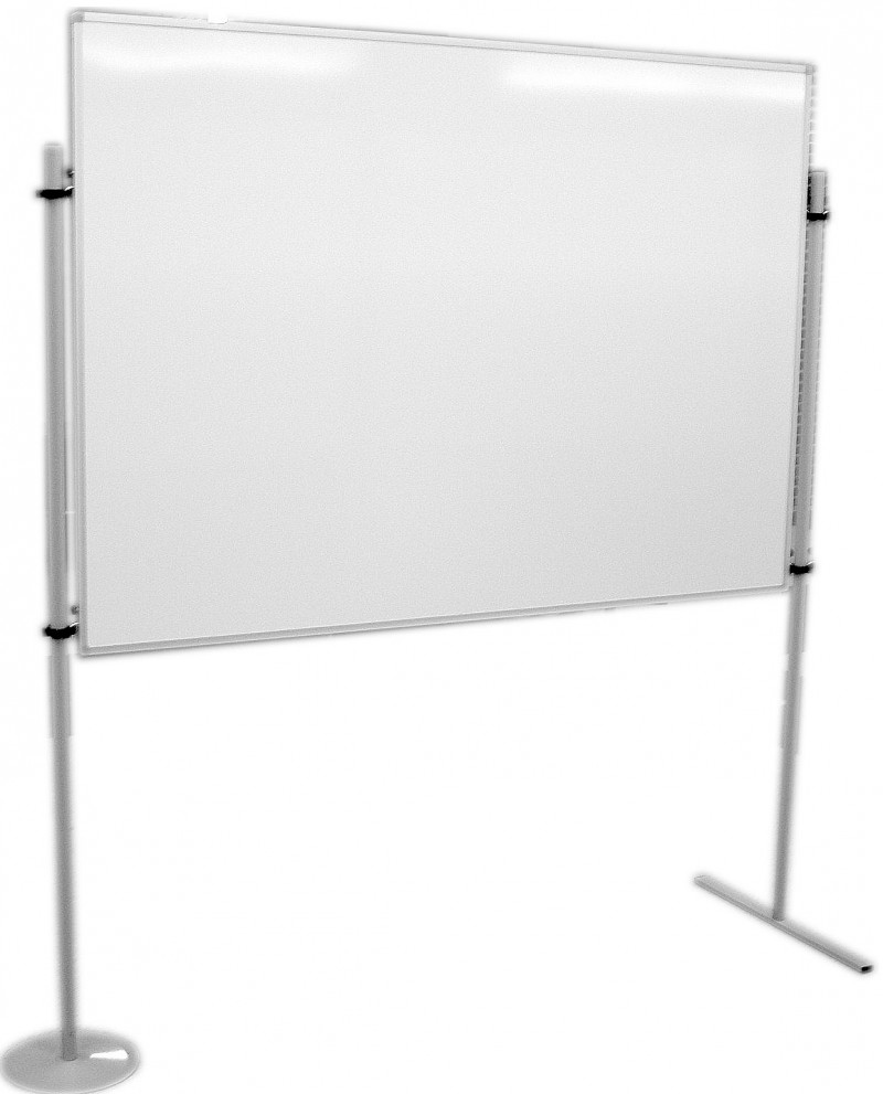 XL Whiteboard Weisswand Tafel Weiss Magnetwand Board ...