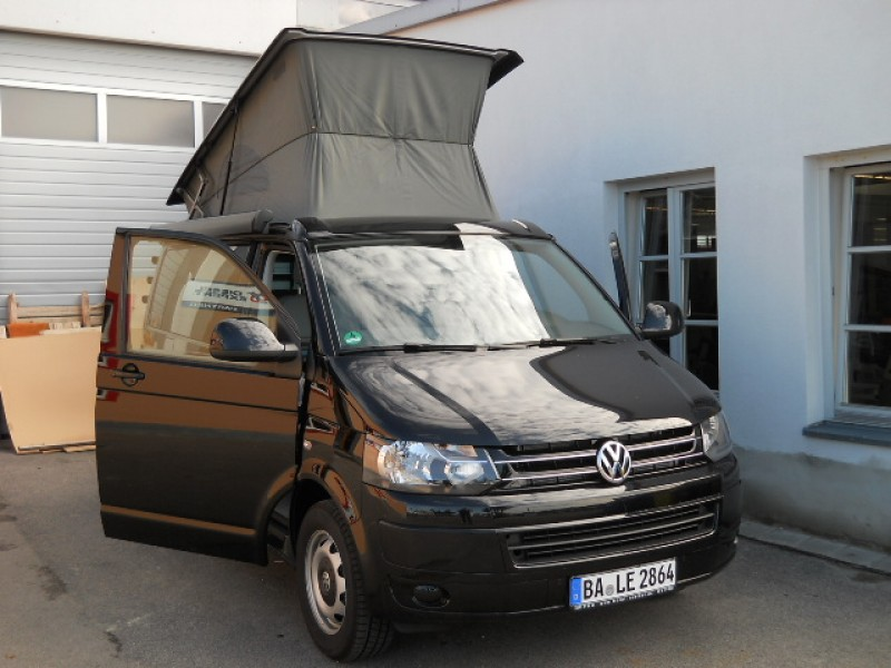 vw t5 california beach maxxcamp california comfortline. Black Bedroom Furniture Sets. Home Design Ideas