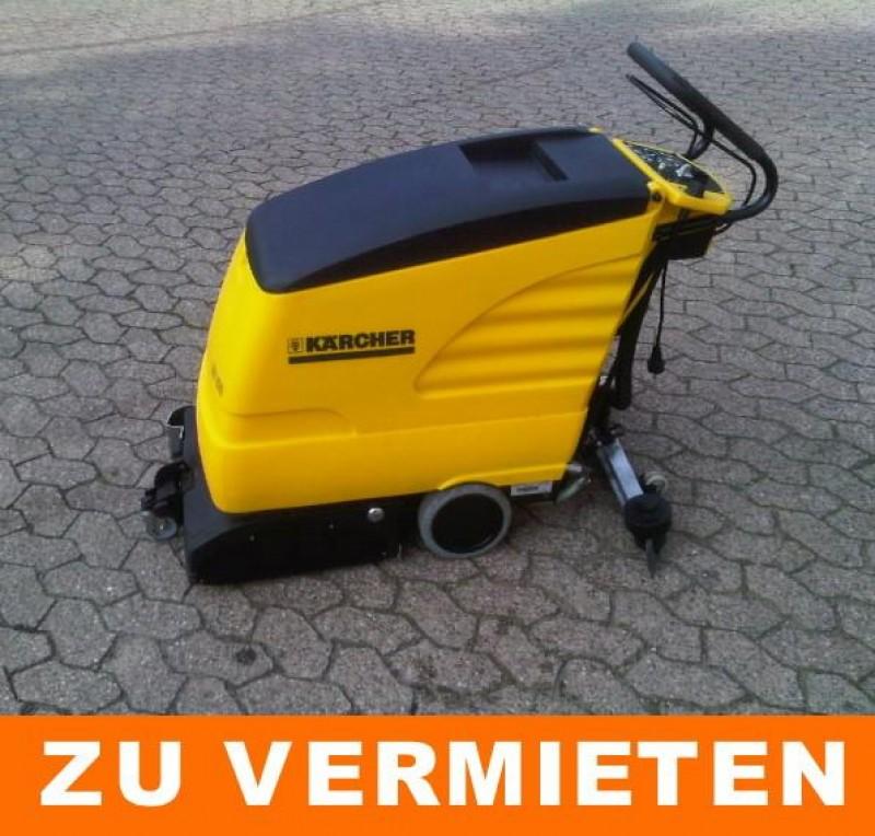 Relativ Boden Reiniger mieten und vermieten auf Miet24.de | Bodenreiniger JV33