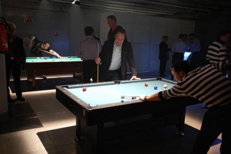 Billard Tisch Pool Carambolage Snooker Billiard