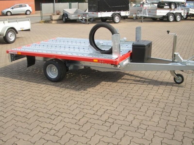 motorradanh nger l 1 3 motorr der 100km h hi cm 93 94 95. Black Bedroom Furniture Sets. Home Design Ideas