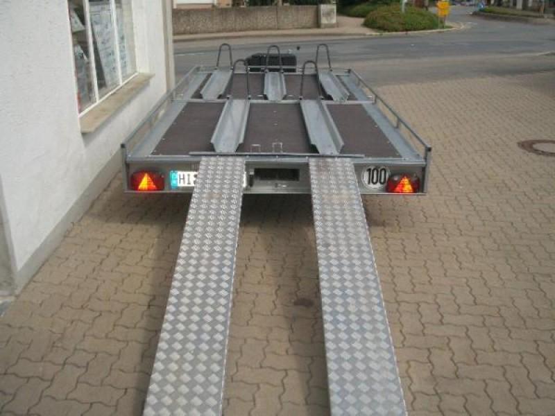 motorradanh nger transporter f r 1 5 motorr der. Black Bedroom Furniture Sets. Home Design Ideas