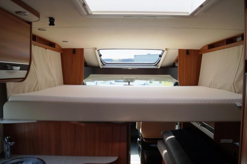 wohnmobil weinsberg 650 mfh. Black Bedroom Furniture Sets. Home Design Ideas