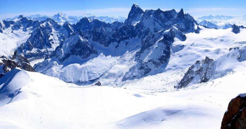 Alpenpanorama kulissen kulisse alpen gebirge berg dekoration - Alpen dekoration ...