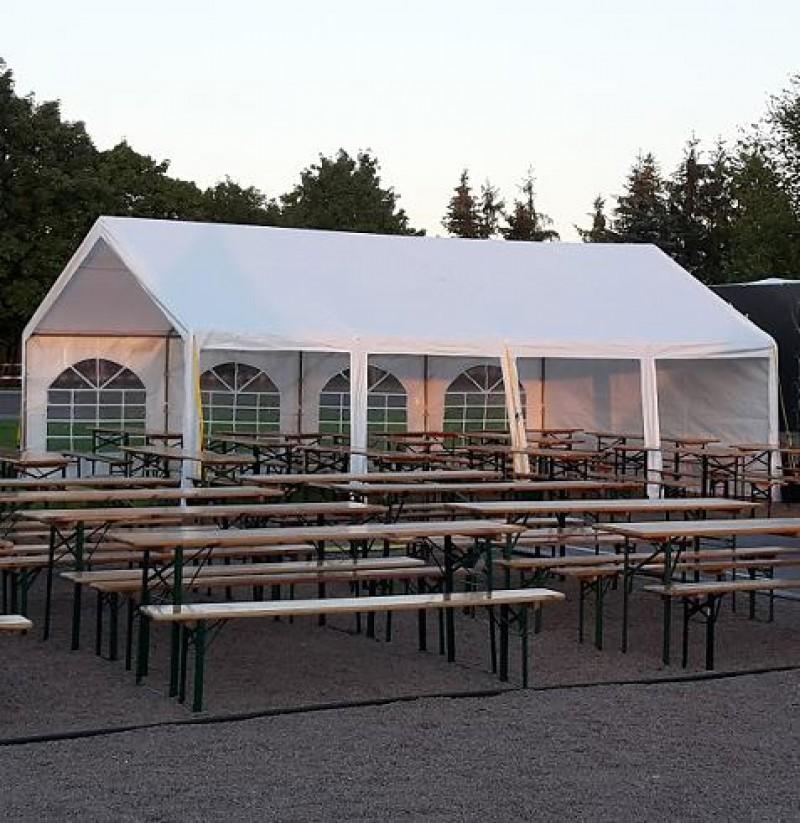 Partyzelt Ab 300 Festzelt Vermietung Zelt Verleih