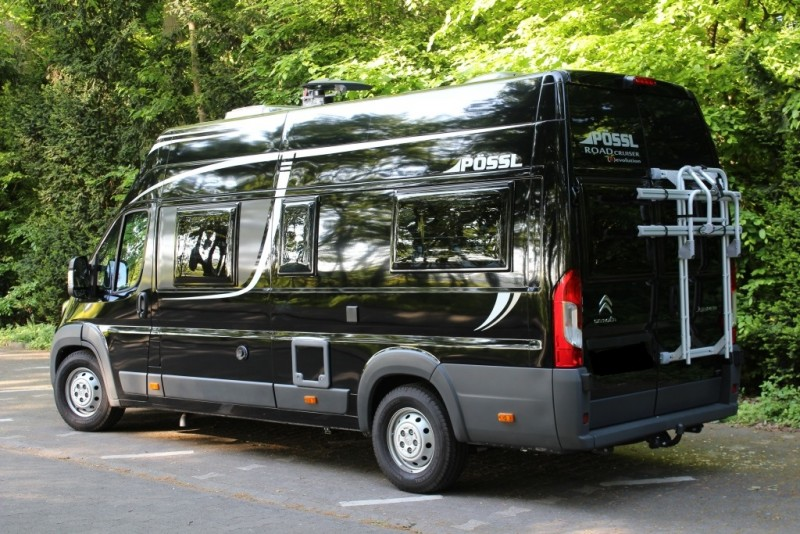 p ssl roadcruiser revolution neuwagen wohnwagen wohnmobil. Black Bedroom Furniture Sets. Home Design Ideas