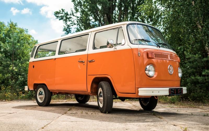 vw volkswagen t2 kombi transporter bus bulli van. Black Bedroom Furniture Sets. Home Design Ideas