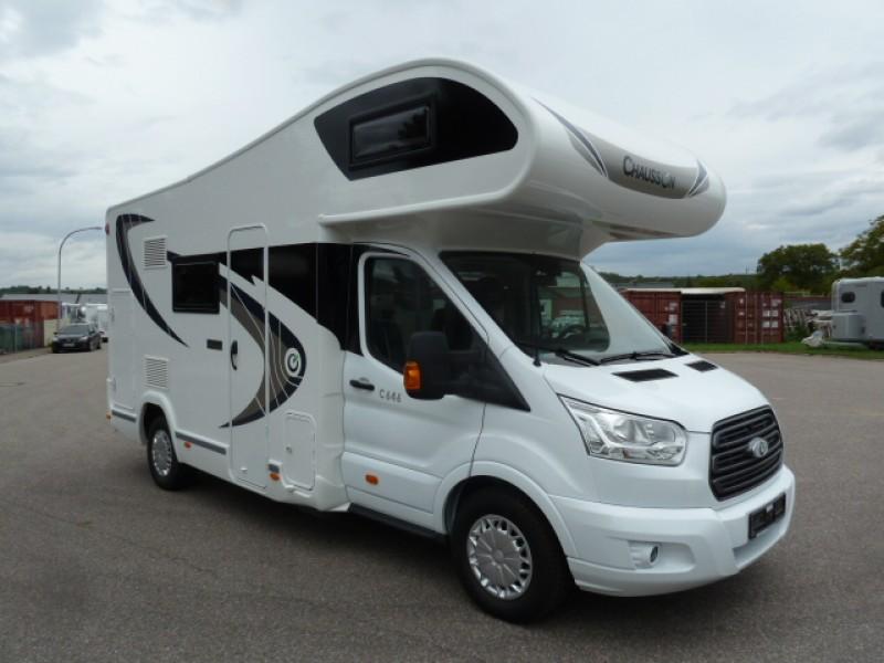 Campingbus Etagenbett : Reisemobile wohnmobile und wohnwagen mit etagenbetten caravan