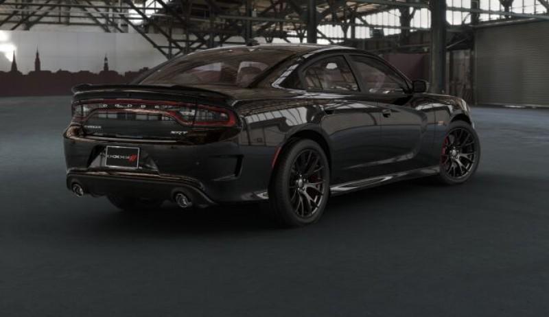 Dodge Charger Srt Heck on Dodge Hemi V8 Motor