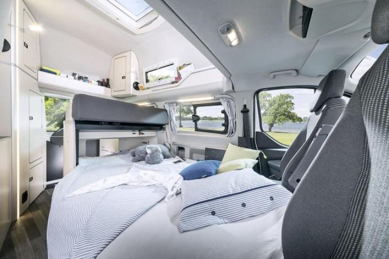 ford transit custom westfalia nugget abzuholen in hamburg. Black Bedroom Furniture Sets. Home Design Ideas