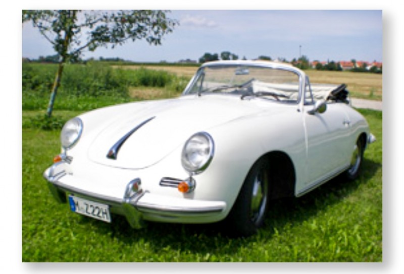 porsche 356 cabrio baujahr 1950 oldtimer mieten. Black Bedroom Furniture Sets. Home Design Ideas