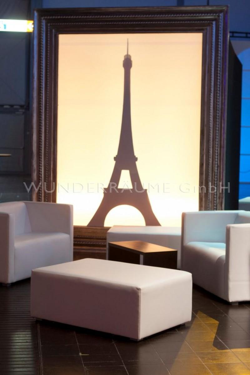 Classic Lounge Wunderraume Gmbh Vermietet