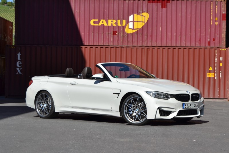 bmw m4 cabrio 450ps competition paket ab 21 jahren ohne. Black Bedroom Furniture Sets. Home Design Ideas