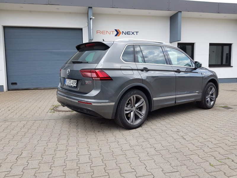 vw tiguan 2 0 tdi f r 79 am tag oder 1190 pro monat. Black Bedroom Furniture Sets. Home Design Ideas