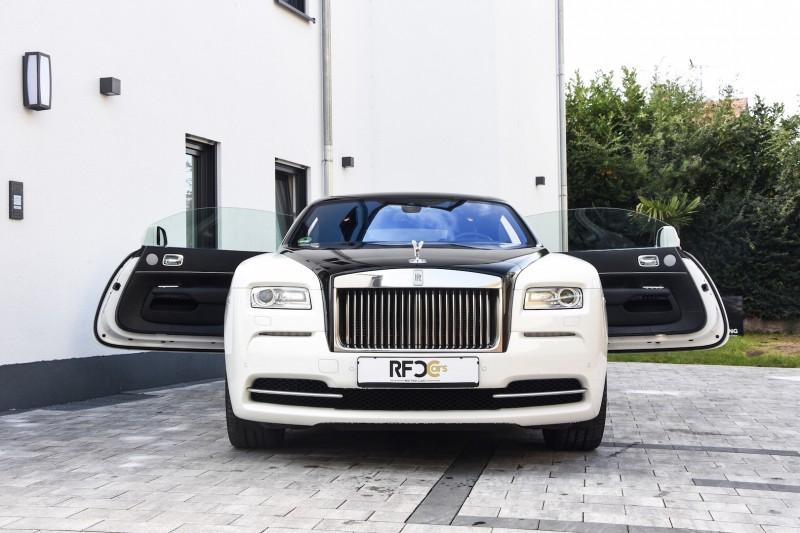 rolls royce wraith luxuswagen mit 632 ps exklusiver traumwagen von rfc cars rent first class. Black Bedroom Furniture Sets. Home Design Ideas
