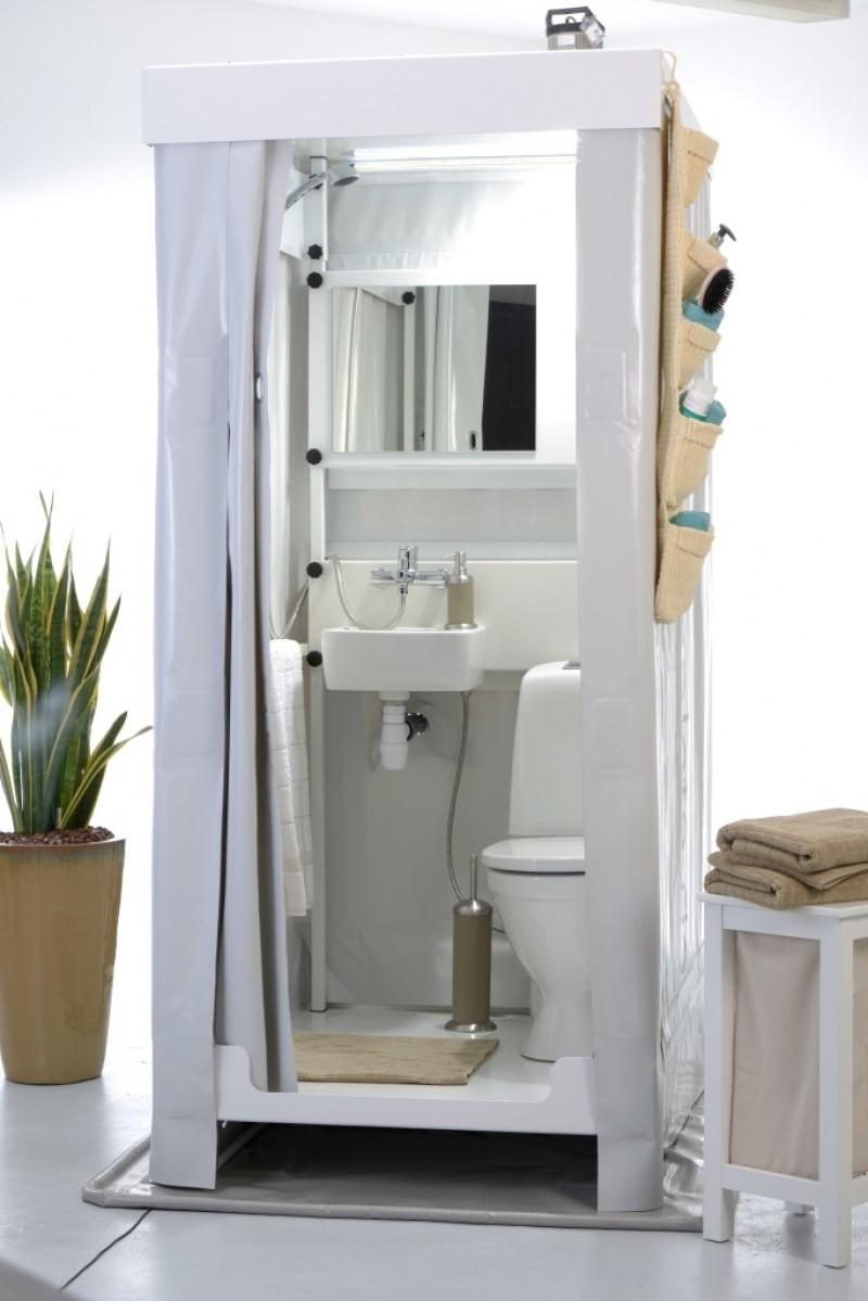 indoor ersatzbad miettoilette mobiles badzimmer wc. Black Bedroom Furniture Sets. Home Design Ideas