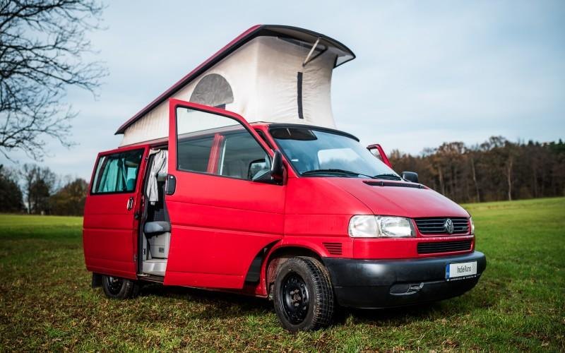 vw volkswagen t4 transporter camper caravan bus bulli womo. Black Bedroom Furniture Sets. Home Design Ideas