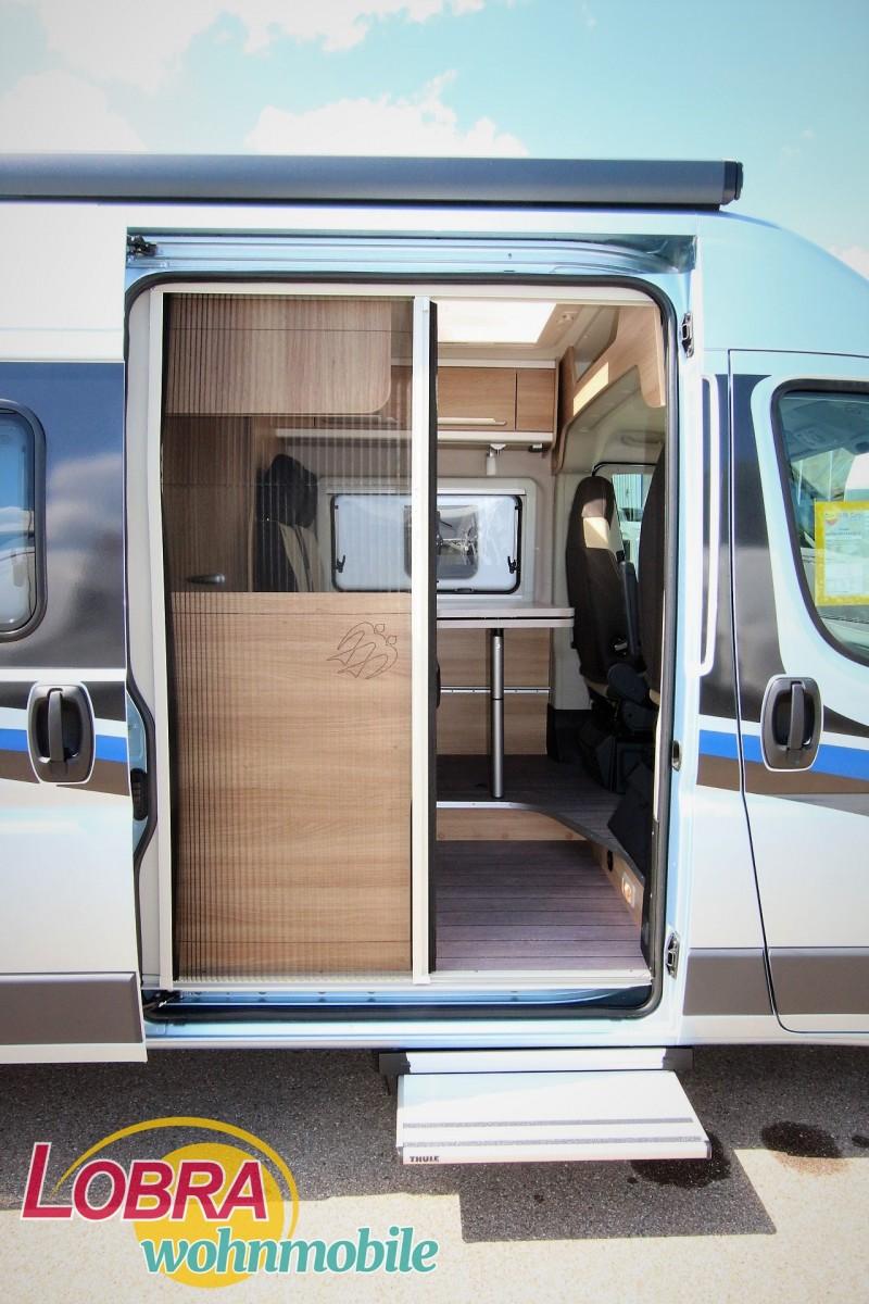 knaus boxstar 600 family familienkastenwagen auf unter 6m. Black Bedroom Furniture Sets. Home Design Ideas