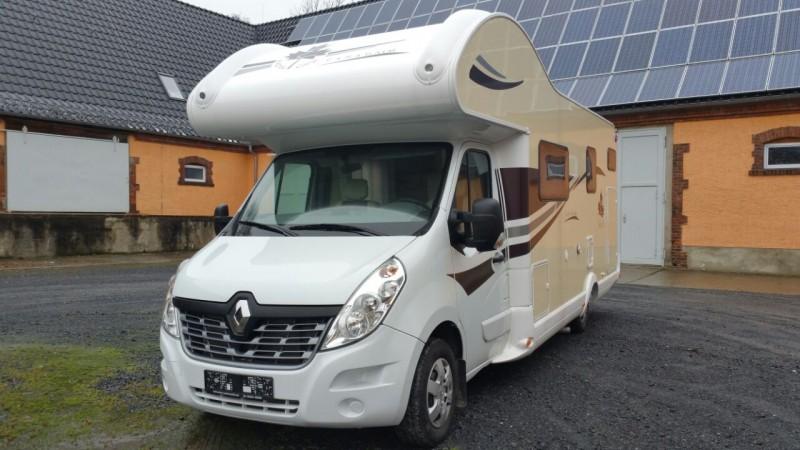 Campingbus Etagenbett : Von campingbus bis wohnluxus fünf reisemobil konzepte im