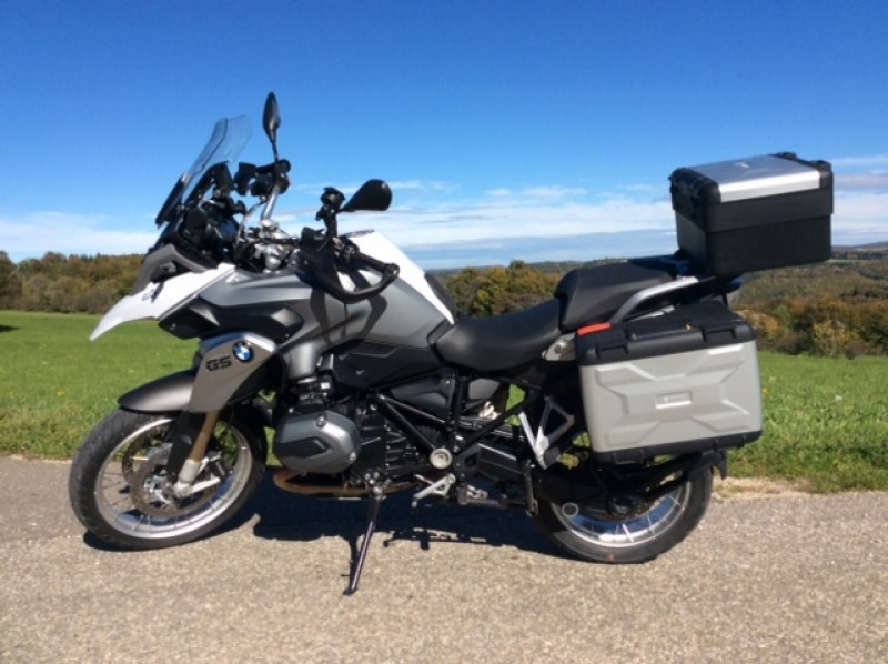 Bmw 1250 Gs 1200 Gs Lcktm 1290 Super Adventure S 1190 Adv