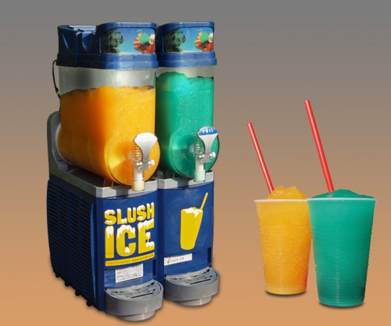 Slush Ice Maker