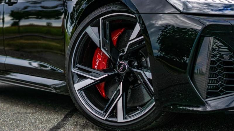Audi RS6 #NEU# 2020 Modell 22 Zoll Alu, RS Abgasanlage ...
