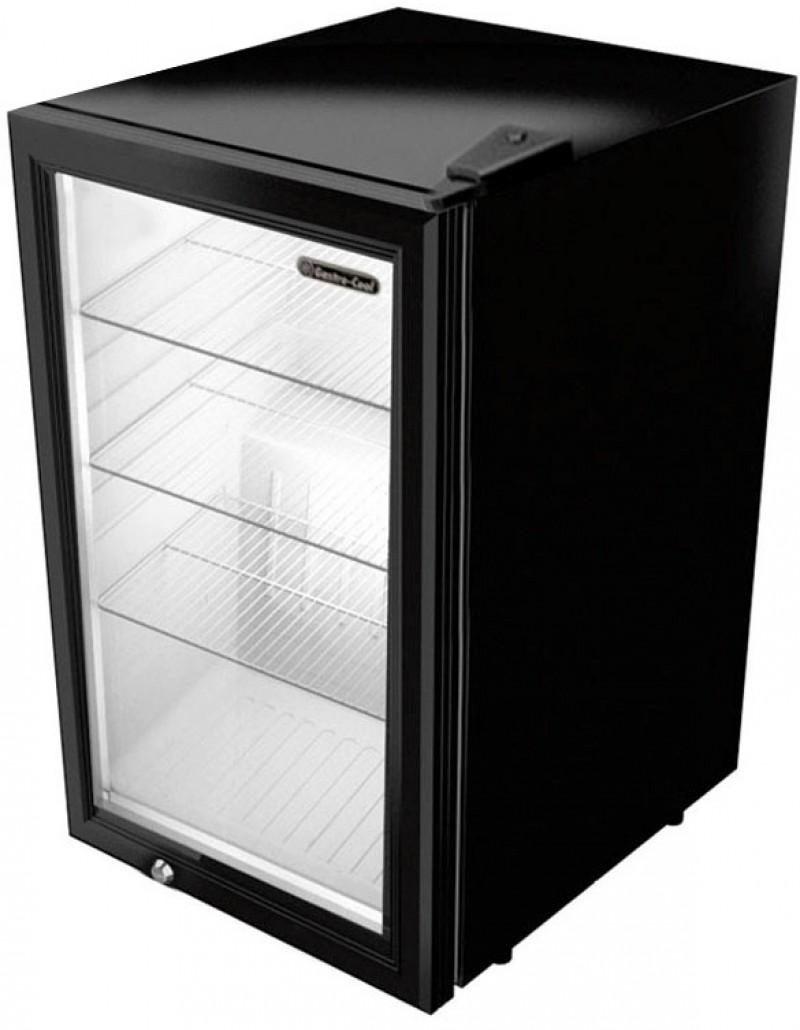 Getränkekühlschrank, Glastürkühlschrank, Kühlwürfel, Flaschenkühlschrank