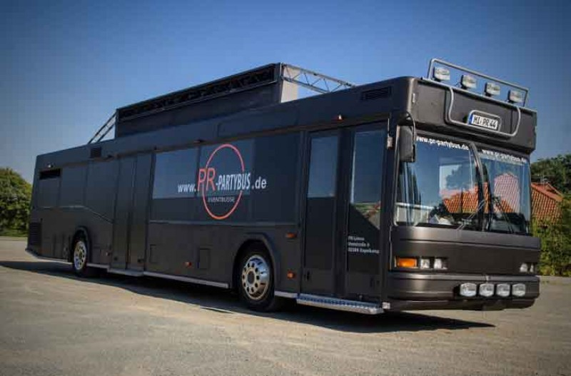 Food Truck For Sale Com