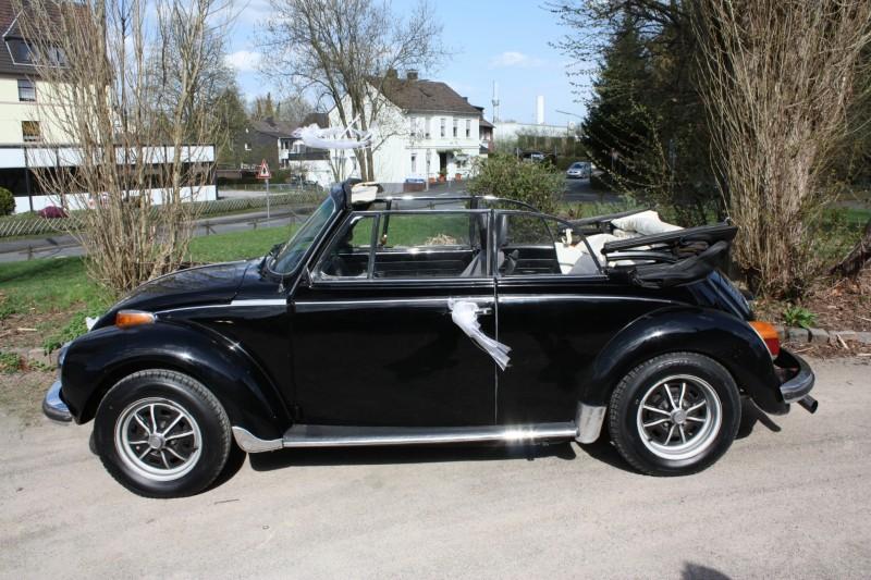 vw k fer cabrio oldtimer cabrio kult vom feinsten. Black Bedroom Furniture Sets. Home Design Ideas