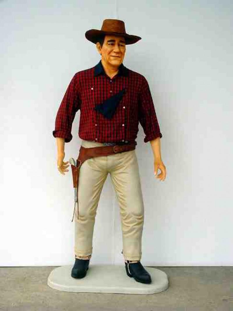 Cowboy Wild West Wilder Westen Pr Rie