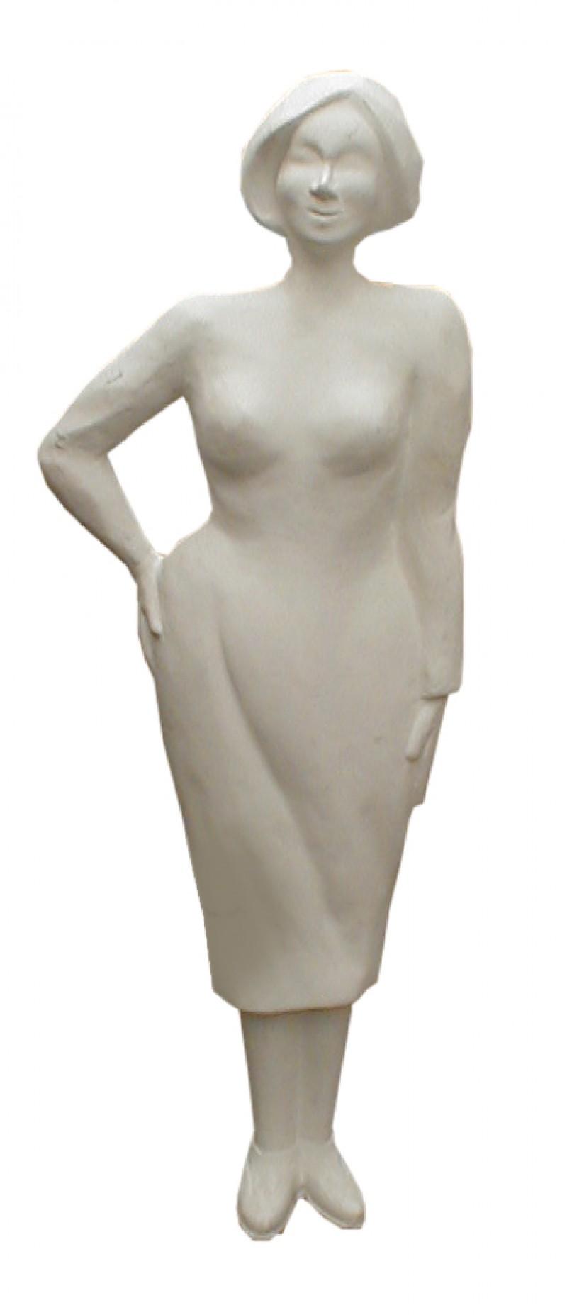 Deko Figuren dekofiguren weiß mann frau