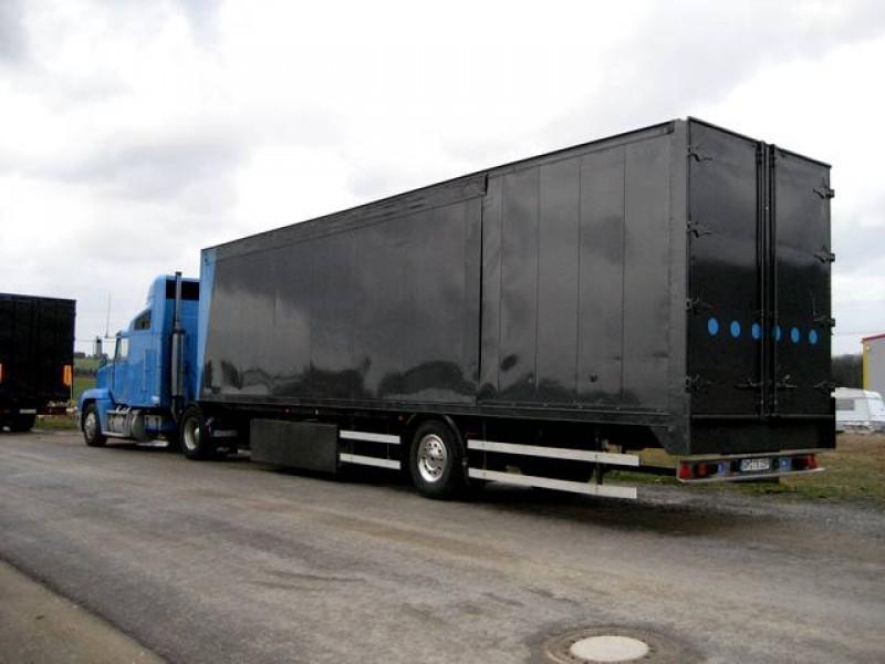 mobile b hne tr 40 us truck showb hne b hnenanh nger stagecar showtruck. Black Bedroom Furniture Sets. Home Design Ideas