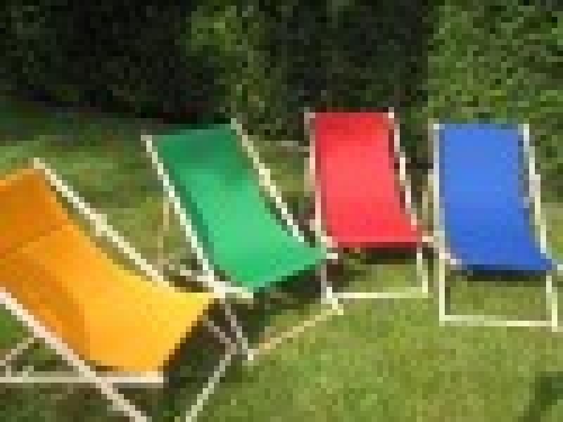 strandliege strandliegen in verschiedenen farben. Black Bedroom Furniture Sets. Home Design Ideas