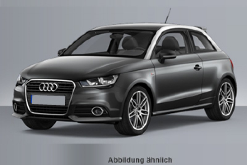 audi a13 t rer s line 1 4 tfsi s troni limousine. Black Bedroom Furniture Sets. Home Design Ideas