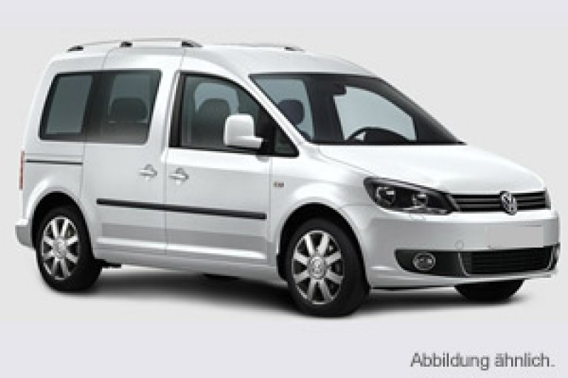 vw caddy maxi 2 0 tdi comfortline dsg 4000 km monat. Black Bedroom Furniture Sets. Home Design Ideas